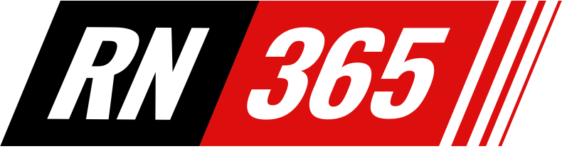 Racingnews365 logo