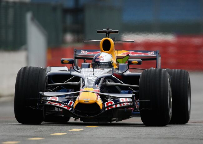 © Getty Images/Red Bull Contentpool
