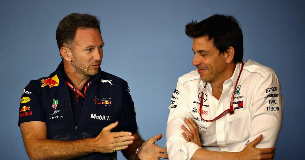 Horner vreest voor nadelige consequenties voor Red Bull na overwinning Verstappen - Racingnews365