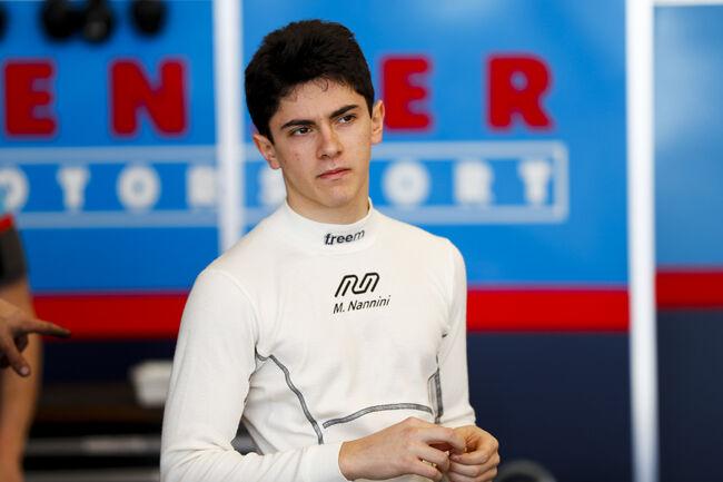 © Formula Motorsport Ltd