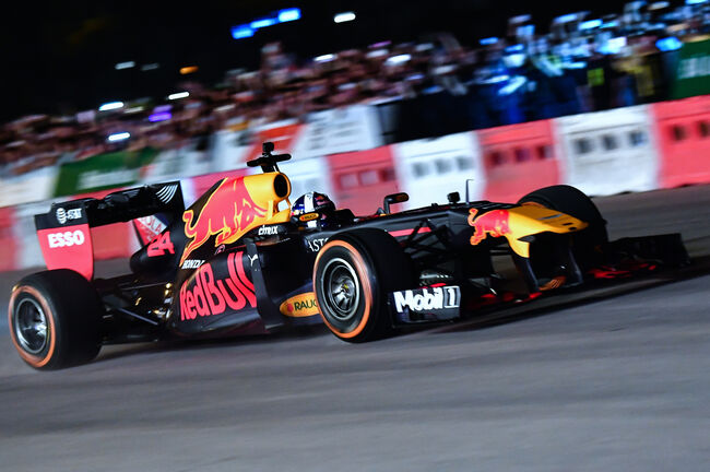© Getty Images/Red Bull Content Pool