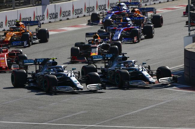 © Mercedes AMG Motorsport