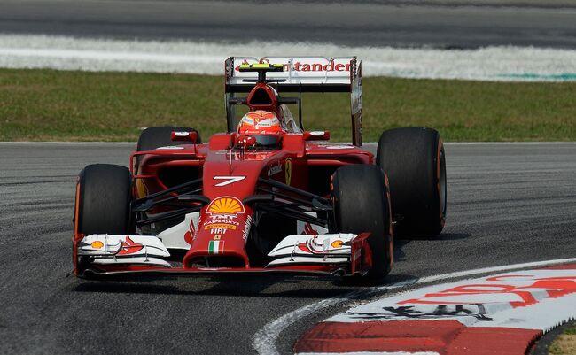 © Ferrari