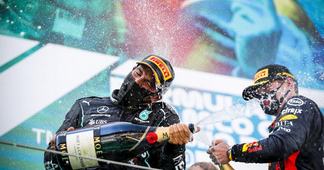 Salarissen Formule 1-coureurs 2021 - Racingnews365