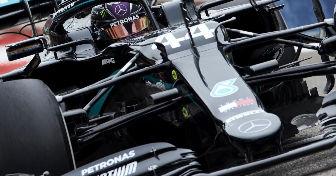 Mercedes zet 'grote stap' in oplossen jarenlange achilleshiel - Racingnews365
