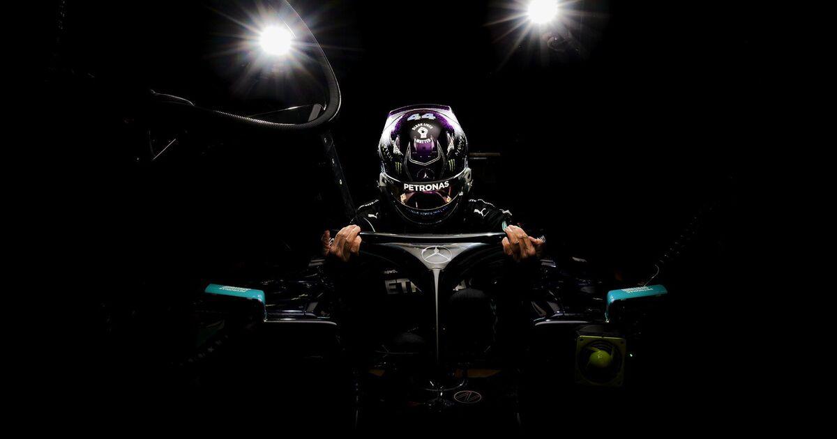 Waarom Hamilton geen salarisverhoging heeft gekregen van Mercedes - Racingnews365