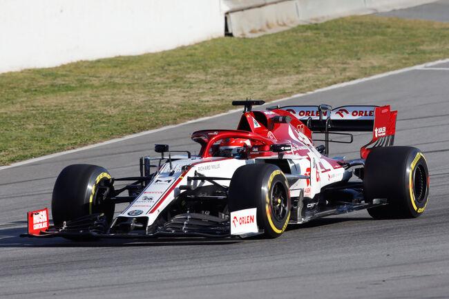 © Circuit de Barcelona-Catalunya