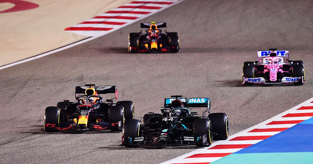 FIA deelt eerste informatie over nieuwe Formule 1-motoren - Racingnews365