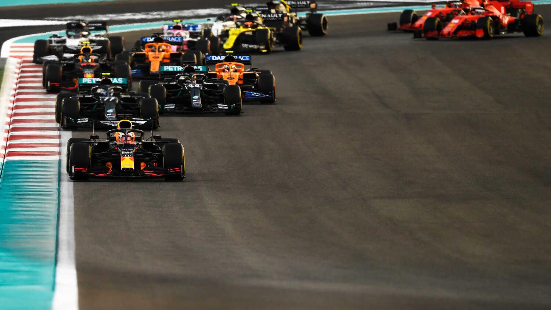 F1 2022 Calendar Download.Download The 2021 Formula 1 Calendar To Your Agenda Racingnews365