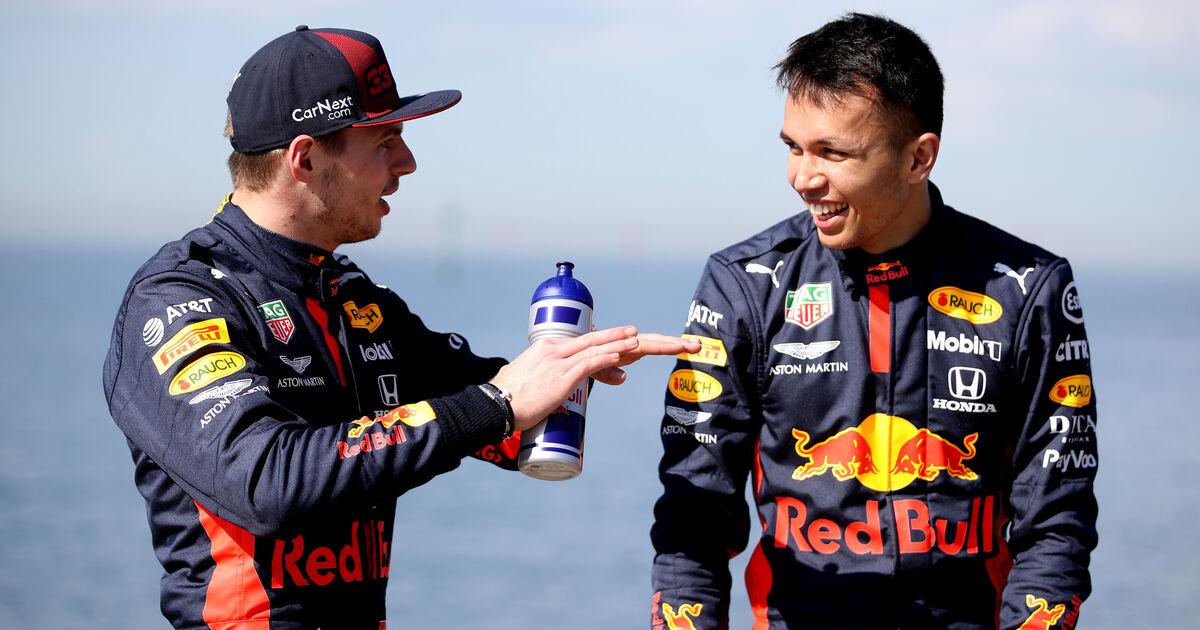 Perez is gewaarschuwd: zo vernietigde Verstappen al zijn teamgenoten - Racingnews365