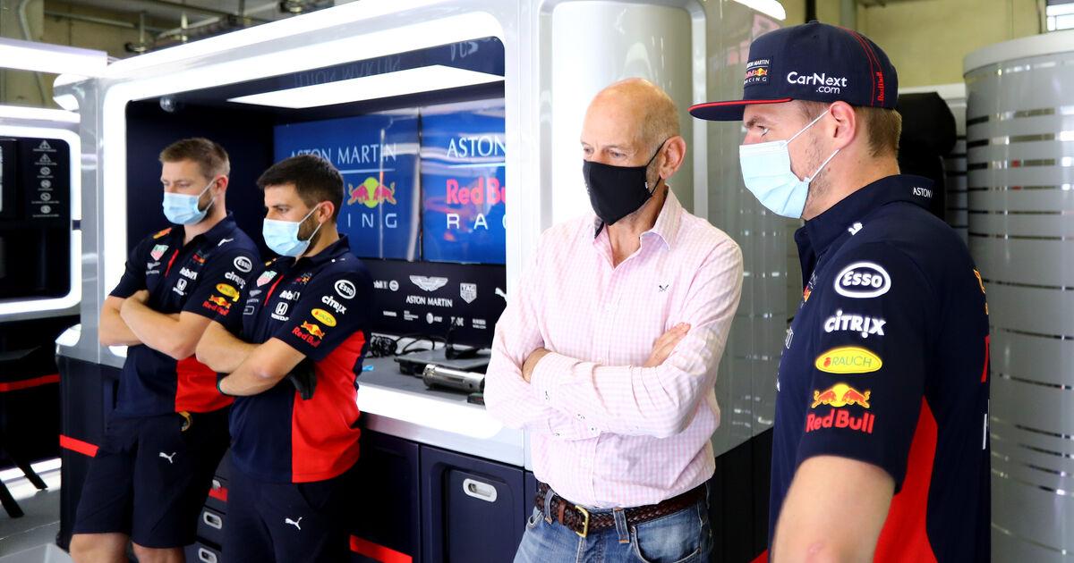 Albers voorziet einde van Red Bull-topman: