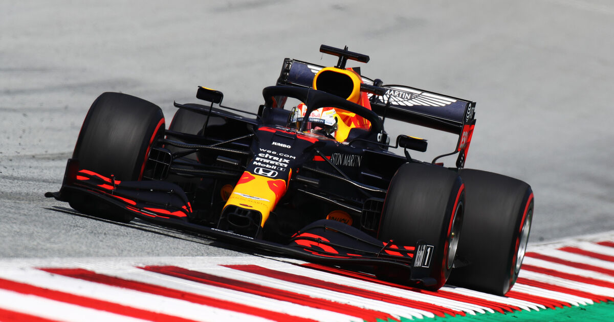 Hier kunnen Red Bull en Verstappen nog progressie boeken - Racingnews365