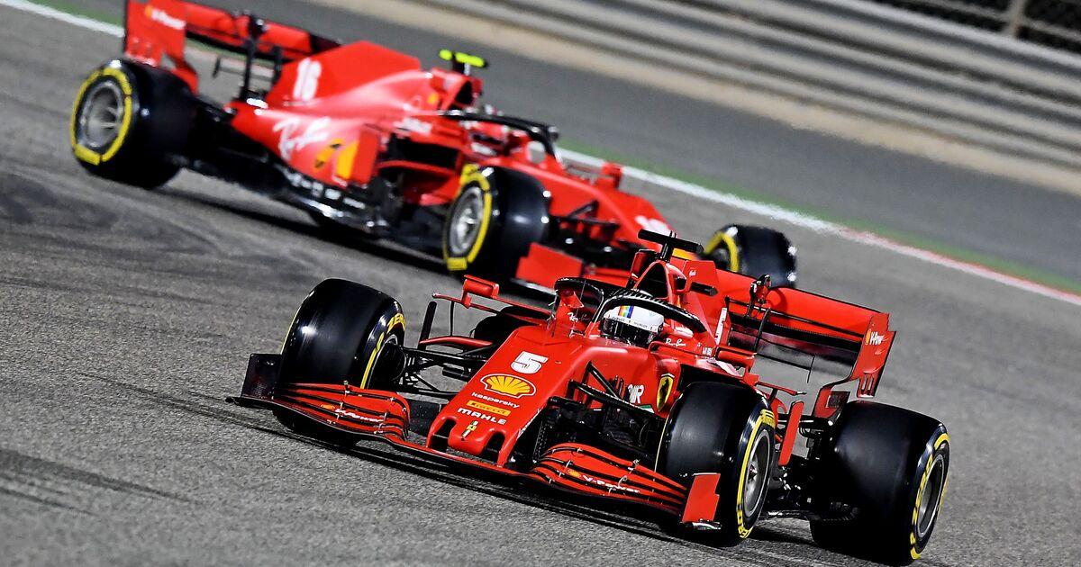 FIA-steward door het stof na 'onthullen' zware straf Ferrari - Racingnews365