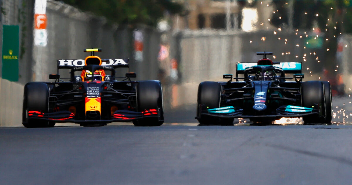Mercedes opens political attack on Red Bull's fast pit stops