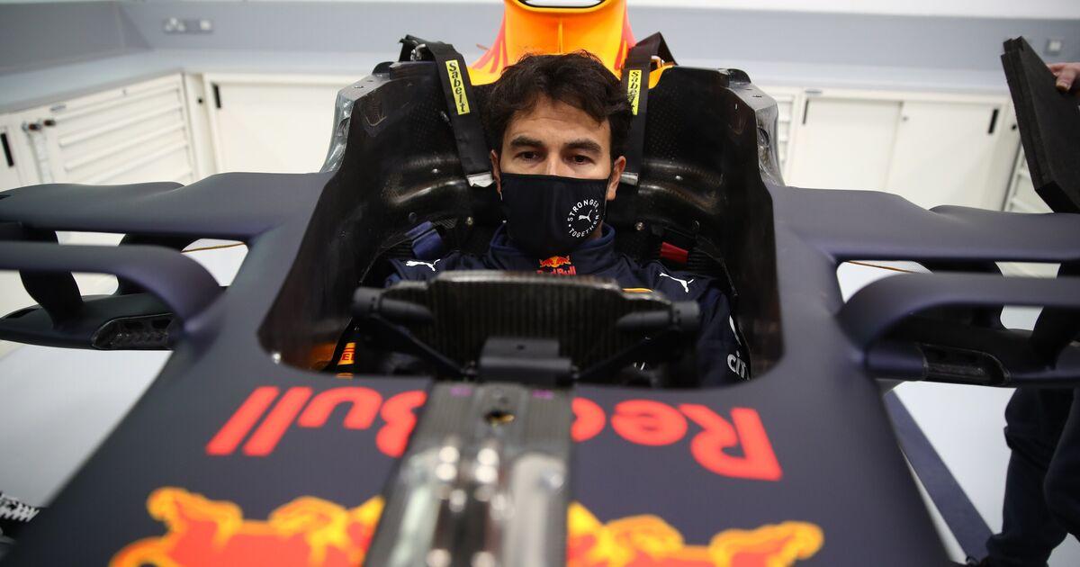 Waarom Perez een heel ander Red Bull-stoeltje heeft dan Verstappen - Racingnews365