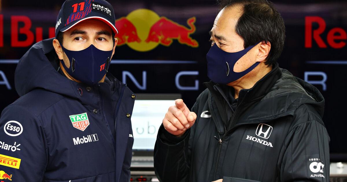 Honda rept met geen woord over motorproblemen Red Bull - Racingnews365
