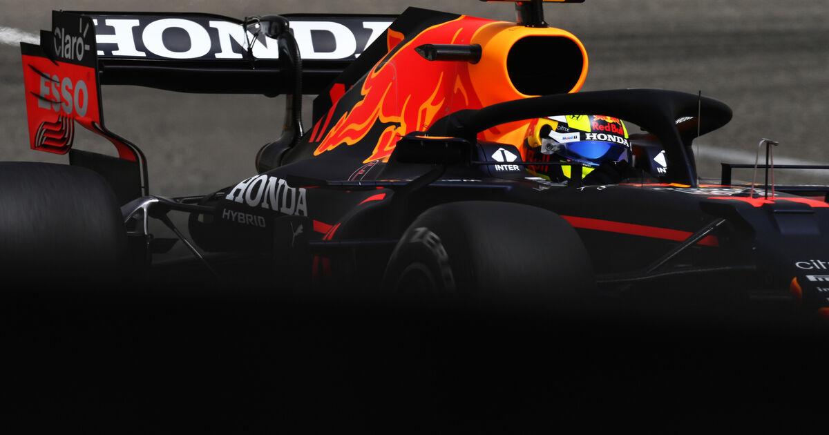 Red Bull verplettert Ferrari tijdens eerste racesimulatie - Racingnews365