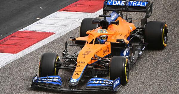 Tevreden Ricciardo nog niet helemaal één met nieuwe McLaren-bolide - Racingnews365