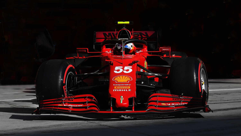 The details on how Ferrari landed on Sainz | RacingNews365