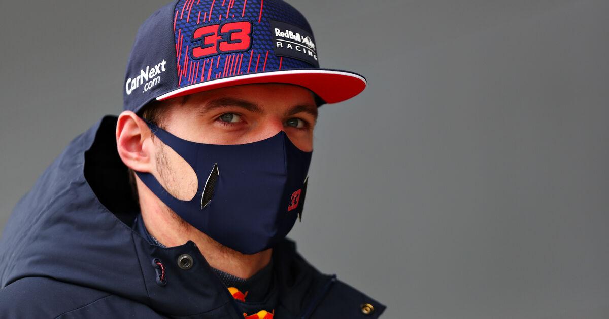 Dominante Verstappen wint met overmacht eerste race van het jaar - Racingnews365