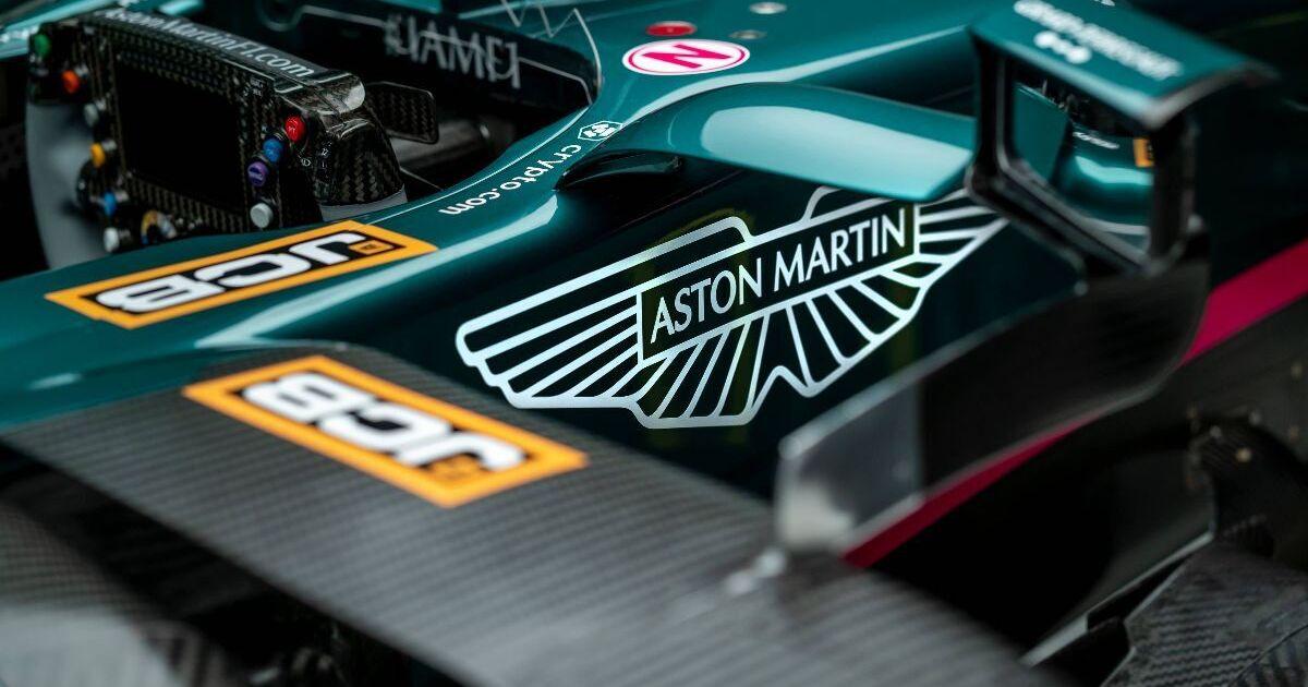 Aston Martin-eigenaar Lawrence Stroll: