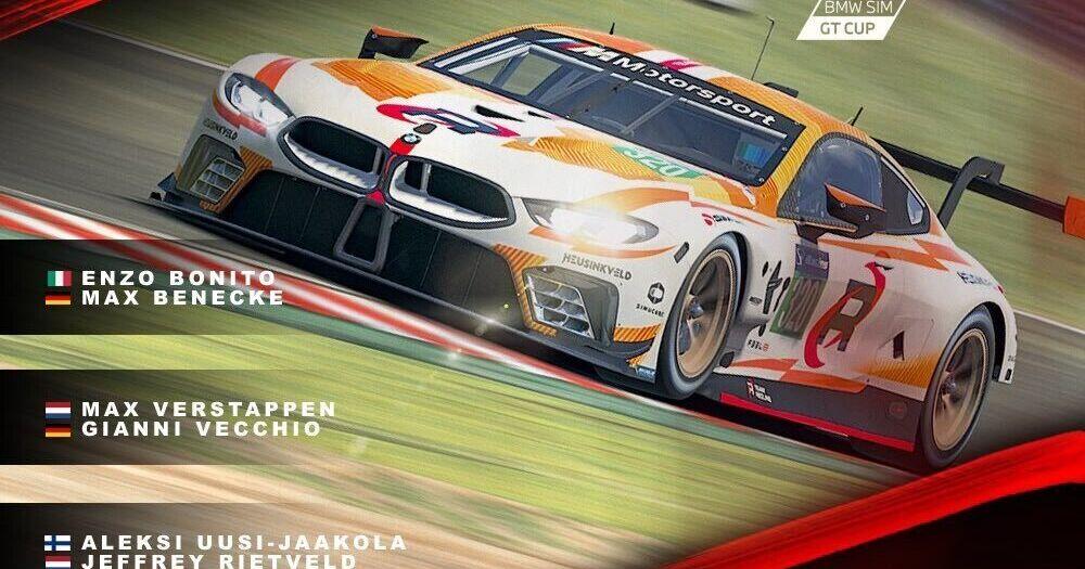 Live: Verstappen rijdt agressieve inhaalrace na aanrijding met leider op Suzuka - Racingnews365