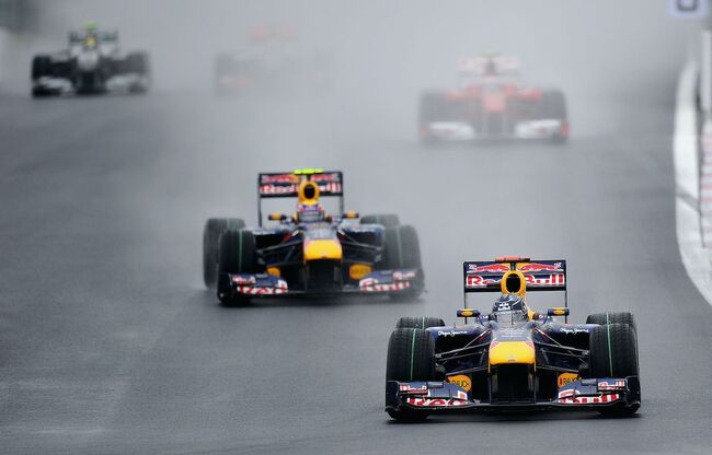 © Getty Images / Red Bull