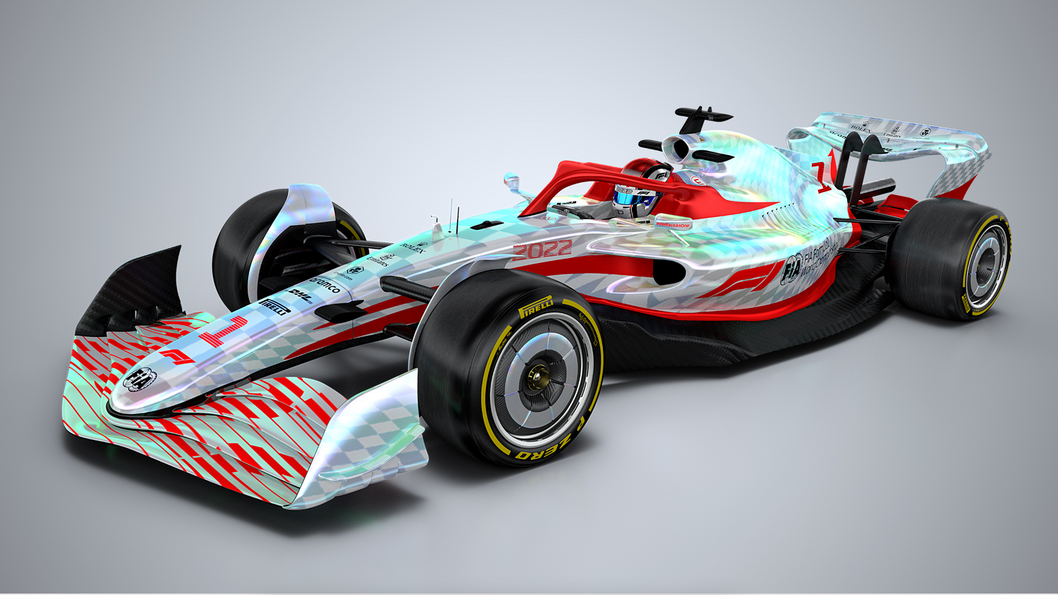Everything you need to know about the new 2022 F1 cars | RacingNews365