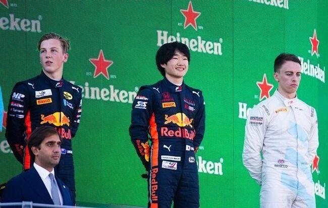 © FIA Formule 3