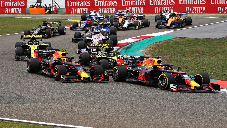 Formule 1 Gp