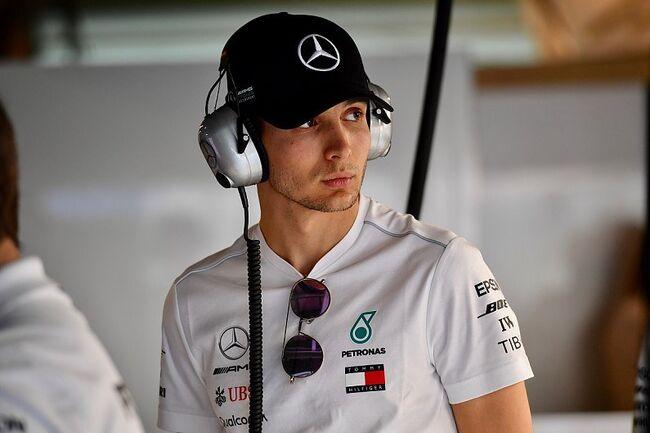 © Mercedes-AMG Motorsport