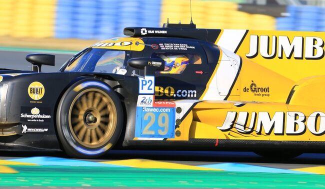 © Racing Team Nederland
