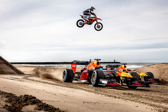 © Red Bull Content Pool / Getty Images