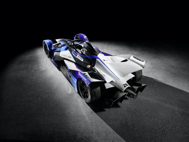 © BMW Motorsport