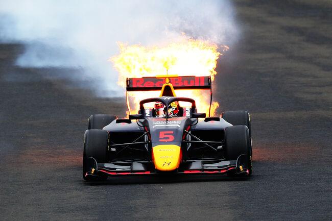 © FIA F3